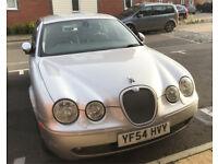 Lovely Jaguar S-Type 3.0 Auto Sport