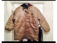 Job lot of jackets