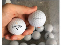 Callaway Superhot Grade A x12 golf balls