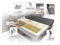 PRO GRP Advanced Glassfibre Roofing Systems