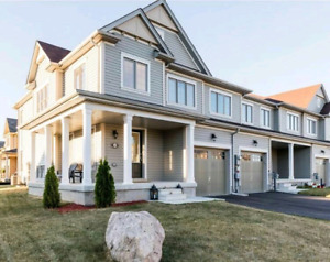 For Rent – NEW corner lot townhome 3 Beds 2.5 Bath Niagara Falls