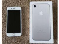 iPhone 7 brand new 128Gb unlocked
