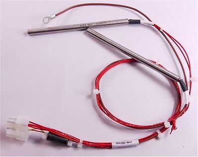 New Brukeragilent Manifold Heater Assembly Pn 393798001
