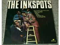THE INKSPOTS: VINYL ALBUM