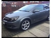 VAUXHALL ASTRA SRI 1.8 SPORTS