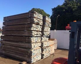 13ft scaffold boards for sales £6.60 each 500 for sale