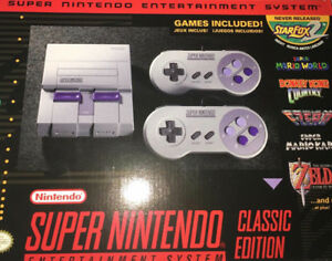 Super NES Classic Kit - Bestbuy