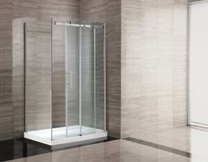Rectangular shower 48''x32'' NEW INBOX/Douche rectangle Neuf