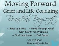 Grief and Life Coaching - Helping You Move Forward!