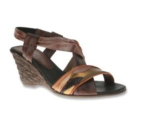 Beautiful Brand New Leather Sandals