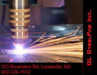 Specializing in CNC plasma cutting and design