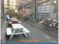 MODERN - Fully furnished - East London - DURHAM YARD - HACKNEY-E2