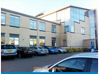** ELECTRIC AVENUE (EN3) Office Space to Let in Enfield