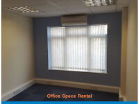 ** St. Mary Road (E17) Office Space London to Let