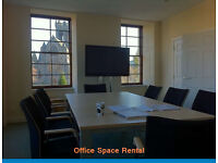 ** FORBES PLACE (PA1) Office Space to Let in Paisley
