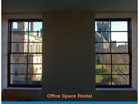 ** Forbes Place (PA1) Serviced Office Space to Let