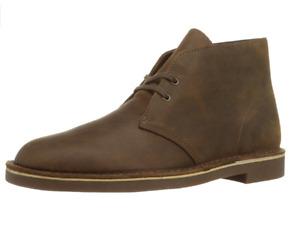 Clarks Bushacre 2 Mens Shoes