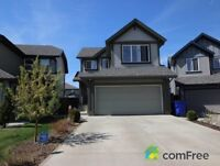 OPEN HOUSE - Fort Sask Home for sale
