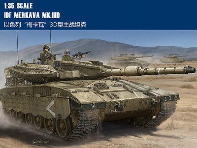HOBBYBOSS® 82916 IDF Merkava Mk.IIID in 1:72