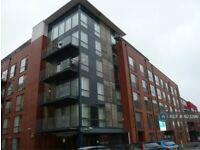 2 bedroom flat in Sherborne Street, Birmingham, B16 (2 bed) (#923296)