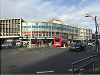 New Serviced offices in heart of Ilford £180 / month