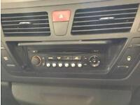 2011 Citroen C4 Grand Picasso 1.6 e-HDi VTR+ EGS 5dr Diesel blue Semi Auto