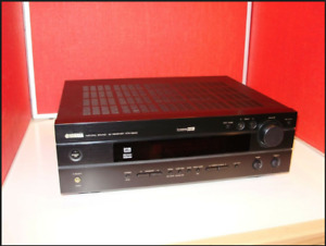 Yamaha 75 Watt/Ch, & JVC 2-Ch Receivers. Speakers Available Too!