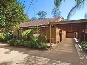 Quiet Home Close to All Amenities Dundas Parramatta Area Preview