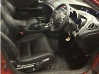 2014 Honda Civic 1.8 i-VTEC SR 5dr Petrol red Automatic