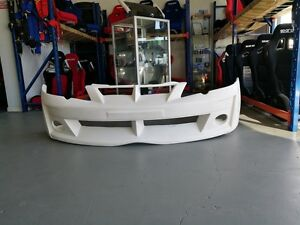 Holden VY Commodore CS Style Front Bumper Bar body kit