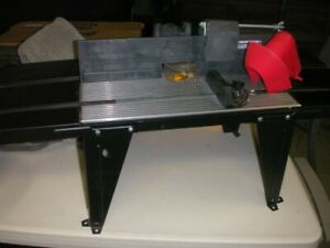 Router Table   Best Local Deals on Tools, Mechanics, Gadgets