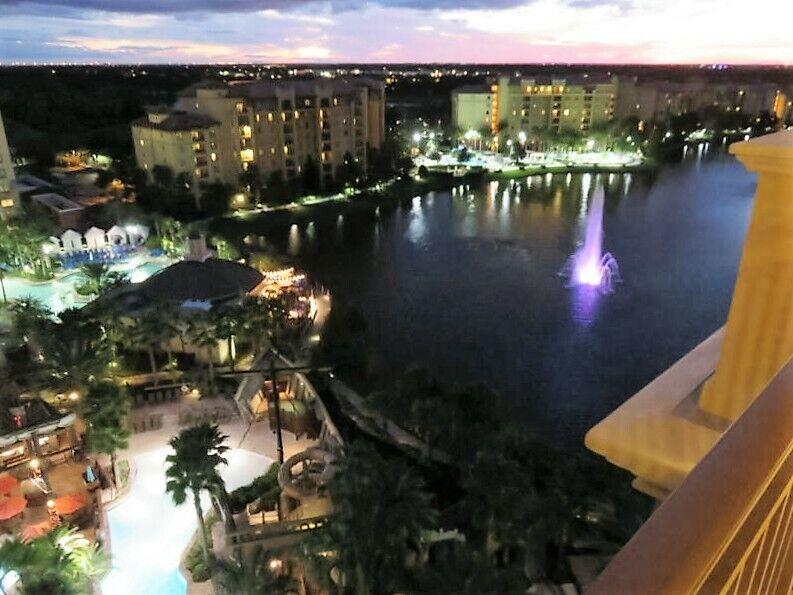 10/24 To10/30 6nts Wyndham Bonnet Creek 1BR 1Bath Disney World Sleep 4 Adults - $475.00