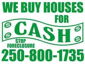 NEED TO SELL YOUR HOUSE? WE CAN HELP!