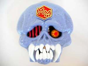 Mighty Max Skull Dungeon