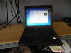 HPCompaq nc4400 laptop