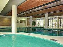 Fantastic room to share with boys, gym/ pool, close to the city Waterloo Inner Sydney Preview