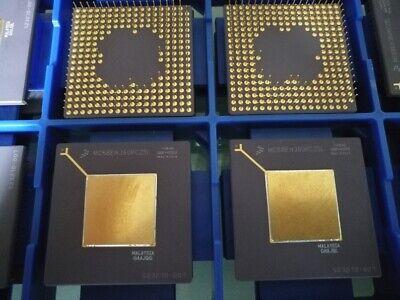 Freescale Mc68en360rc25l Powerquicc Mpu 32bit 25mhz X 1pc