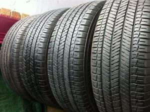 LT285/65R18 Michelin LT  X-A/T2 Set of 4 Used allseason tires 75%tread left Free Installation and Balance