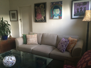 Sunny Bondi beach boho apartment Bondi Beach Eastern Suburbs Preview