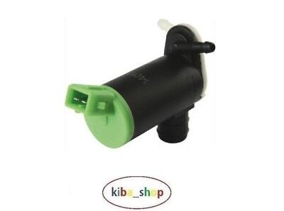FOR CITROEN SAXO 1996 - 2004 WINDSCREEN WASHER PUMP DUAL PUMP FRONT AND REAR