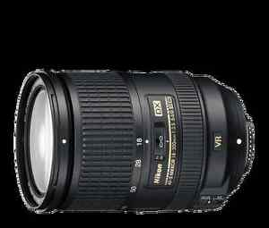 Looking For : 18-200 or 18-300 nikon lens