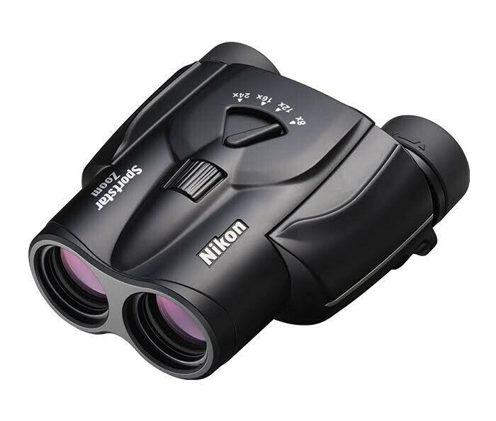 Nikon sportstar Zoom 8-24×25 BLACK