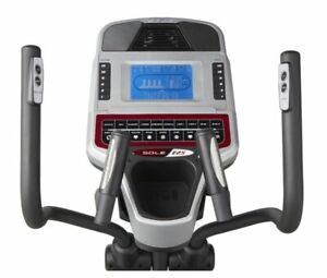 SOLE E25 Elliptical 2015 ***** DEMO FLOOR MODEL *****