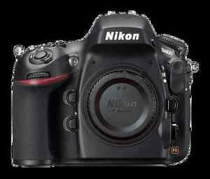 Nikon D800 Cheaper than Ebay with Excellent Condition Sydney City Inner Sydney Preview