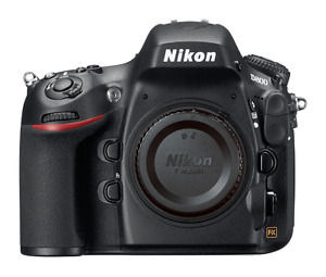 Nikon D800 Camera with low shutter count for sale