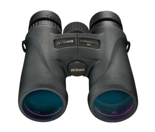 Nikon Monarch 5 10x42 Binoculars Waterproof and Fogproof - 7577