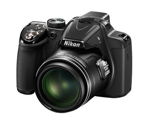 Nikon Coolpix P530 - Used Once