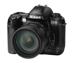 Nikon Cameras and Lenses Best Offer Sold as Package Only