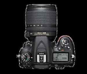 D7100 + 50mm + 18-140mm