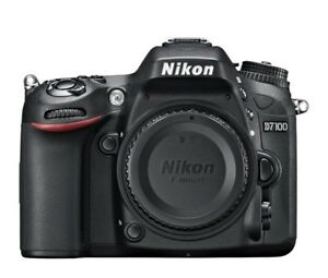 Nikon d7100 body with Sigma art 18-35mm f1.8